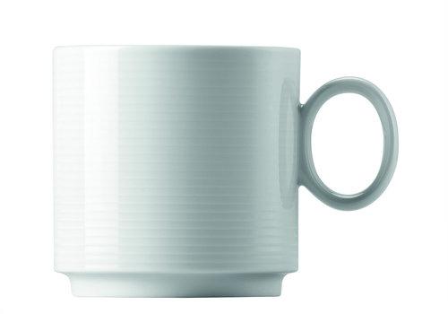 Thomas Koffiekop  Loft wit - stapelbaar model