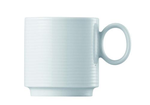 Thomas Mokkakop / Espressokop Loft wit