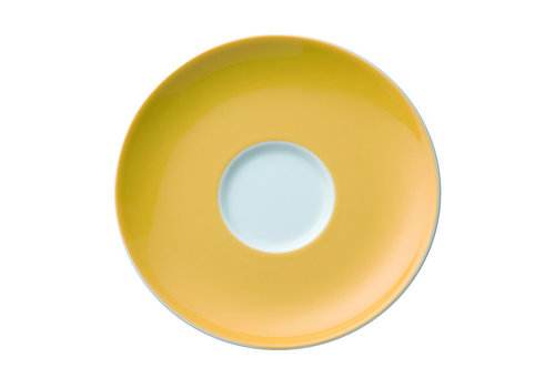 Thomas Schotel / Ondertas voor koffiekop Sunny Day Yellow