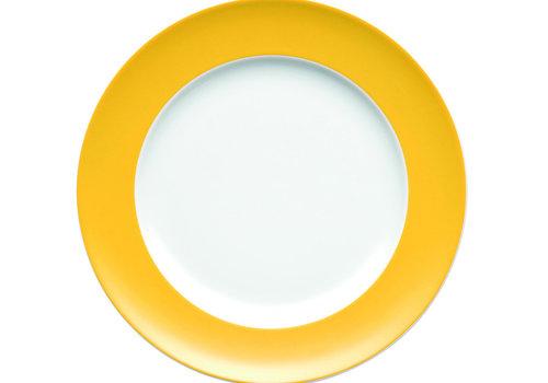 Thomas Dessertbord Sunny Day Yellow  22 cm