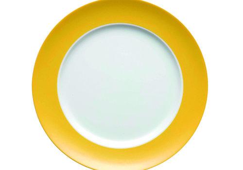Thomas Plat bord Sunny Day Yellow 27 cm