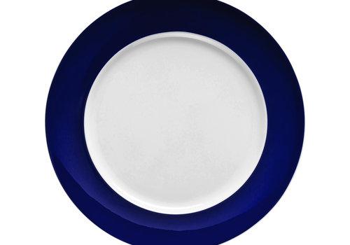 Thomas Plat bord Sunny Day Cobalt Blue 27 cm