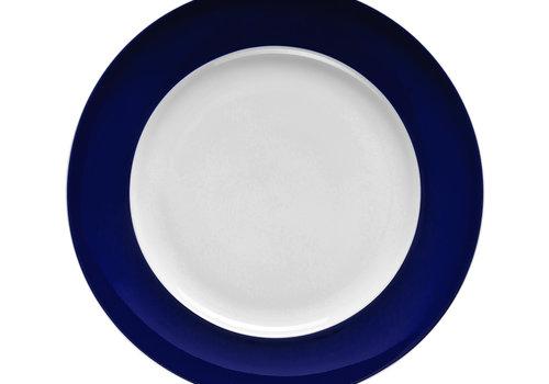 Thomas Dessertbord Sunny Day Cobalt Blue  22 cm