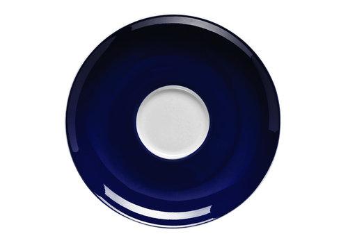 Thomas Schotel / Ondertas voor koffiekop Sunny Day Cobalt Blue