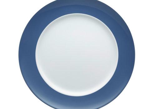 Thomas Plat bord Sunny Day Nordic Blue 27 cm