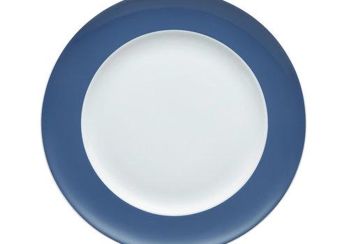 Thomas Dessertbord Sunny Day Nordic Blue  22 cm