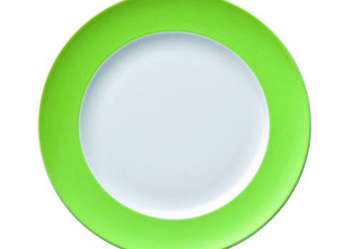 Thomas Dessertbord Sunny Day  Apple Green  22 cm