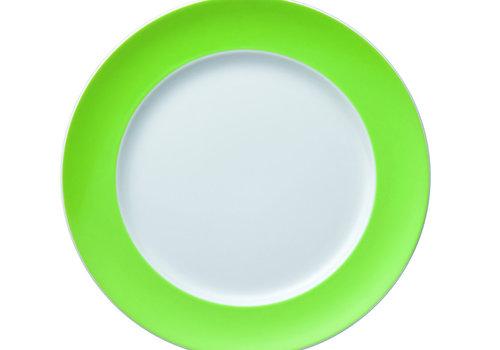 Thomas Plat bord Sunny Day Apple Green 27 cm