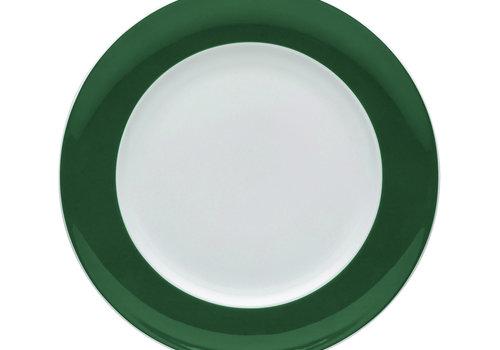 Thomas Dessertbord Sunny Day  Herbal Green  22 cm