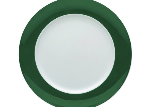 Thomas Plat bord Sunny Day Herbal Green 27 cm