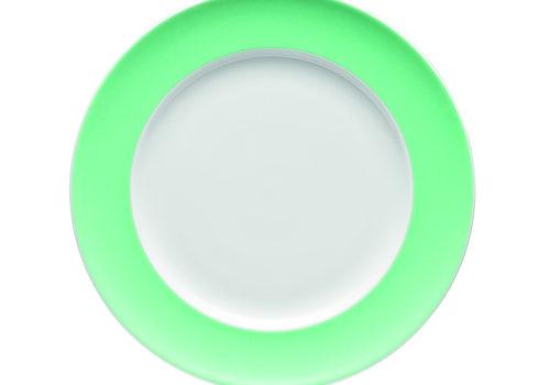Thomas Plat bord Sunny Day Baltic Green 27 cm
