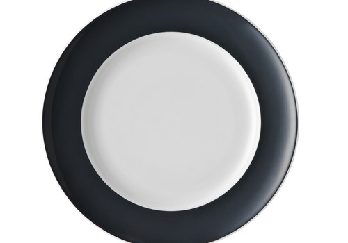 Thomas Dessertbord Sunny Day  Grey  22 cm