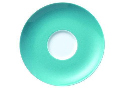 Thomas Schotel / Ondertas voor koffiekop Sunny Day Turquoise