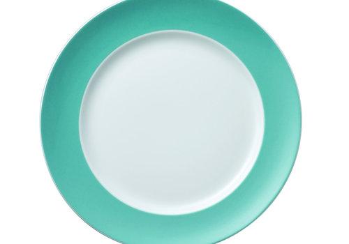 Thomas Plat bord Sunny Day Turquoise 27 cm