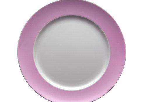 Thomas Dessertbord Sunny Day Light Pink 22 cm