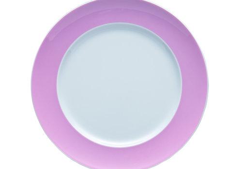 Thomas Plat bord Sunny Day Light Pink 27 cm