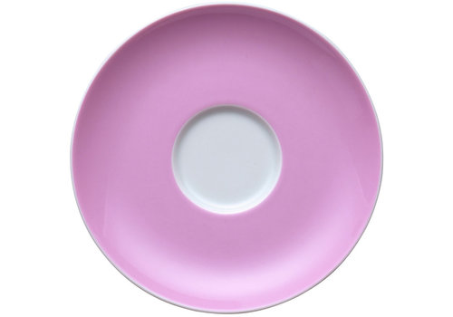 Thomas Schotel / Ondertas voor koffiekop Sunny Day Light Pink