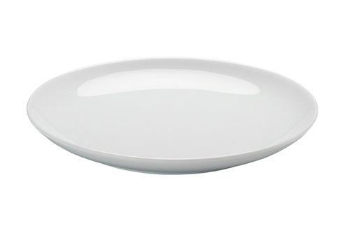 Arzberg Dessertbord  Cucina wit 20 cm coupevorm