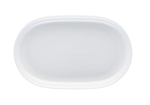 Arzberg Ovale schotel Cucina wit 24 cm