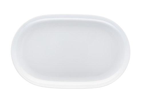 Arzberg Ovale schotel Cucina wit 32 cm