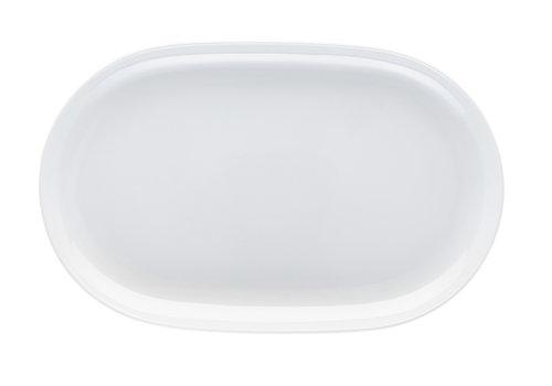Arzberg Ovale schotel Cucina wit 36 cm