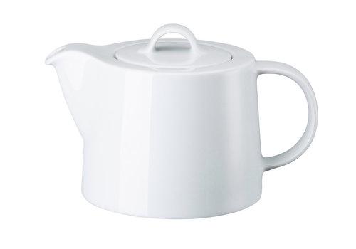 Arzberg Koffiepot / Theepot Cucina wit klein 0,8 L