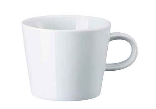 Arzberg Koffiekop  Cucina wit 22 cl