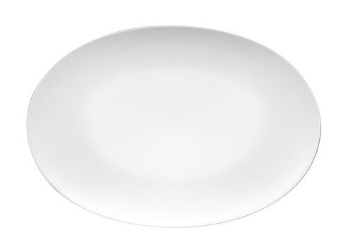 Rosenthal Ovale schotel TAC wit 41 cm