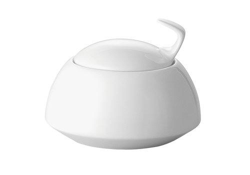 Rosenthal Suikerpot TAC wit 22 cl