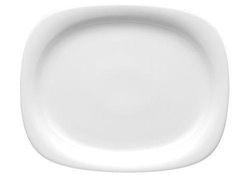 Rosenthal Ovale schotel Suomi wit 33 cm
