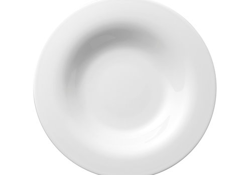 Rosenthal Pastabord Moon wit 30 cm