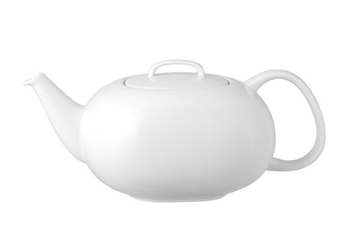 Rosenthal Theepot Moon wit 1.5 L