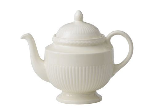 Wedgwood Theepot Edme