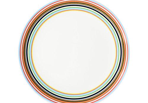 Iittala Dessertbord Origo oranje 20 cm