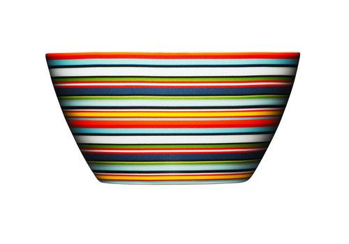 Iittala Bowl / Schaal Origo oranje 50 cl
