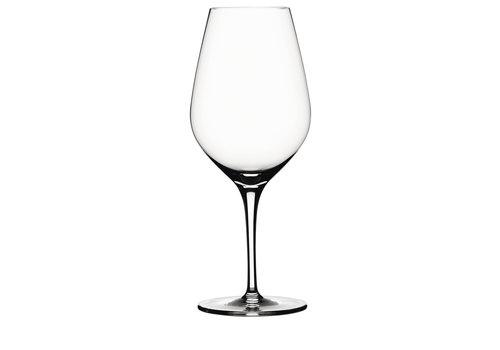 Spiegelau Set van 4 rode wijnglazen / witte wijnglazen Authentis 42 cl
