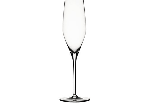 Spiegelau Set van 4 champagneglazen Authentis 19 cl
