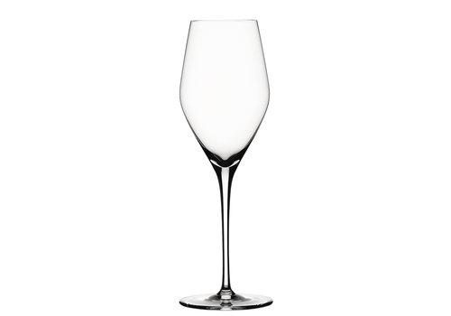 Spiegelau Set van 4 champagnedegustatieglazen Authentis 27 cl