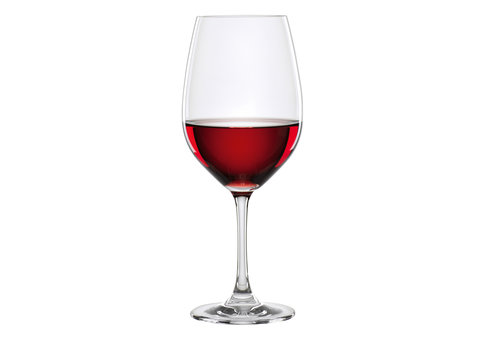 Spiegelau Set 4 bordeauxglazen Winelovers