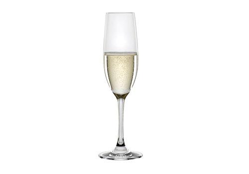 Spiegelau Set 4 champagnefluten Winelovers