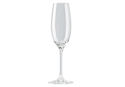Rosenthal Set  6 champagnefluten diVino 22 cl