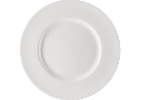 Rosenthal Plat bord met rand 27 cm Jade