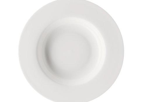 Rosenthal Diep bord met rand 23 cm Jade