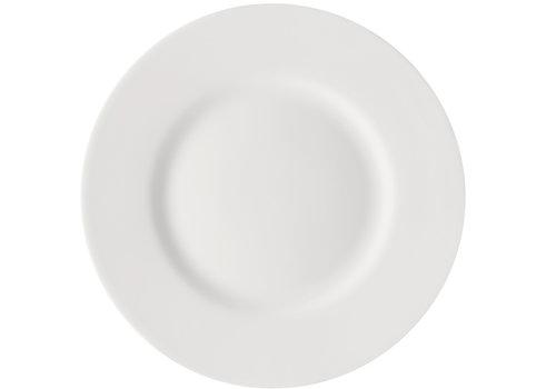 Rosenthal Dessertbord met rand 23 cm Jade