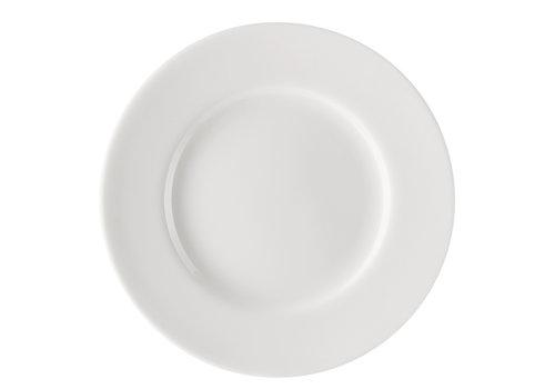 Rosenthal Broodbordje met rand 16 cm Jade