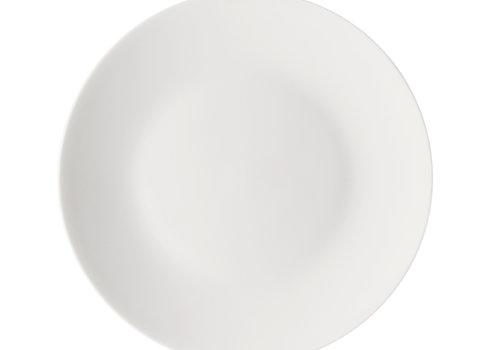 Rosenthal Plat bord / Dessertbord coupevorm 23 cm Jade