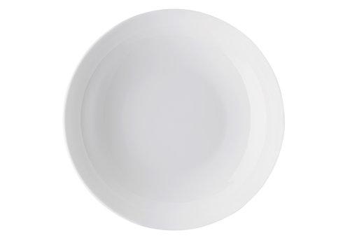 Rosenthal Diep bord coupevorm 23 cm Jade