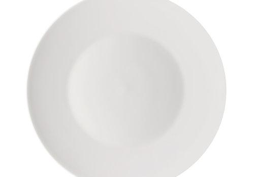 Rosenthal Plaatsbord / presentatiebord coupevorm 31 cm Jade