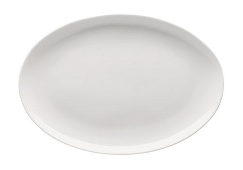 Rosenthal Ovale schotel Jade 43 cm