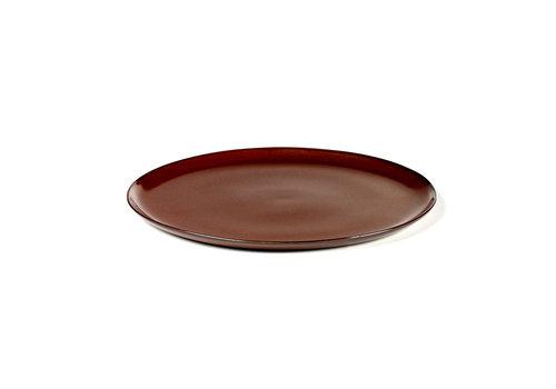 Serax Dessertbord Anita Le Grelle 22 cm Rust B5116153